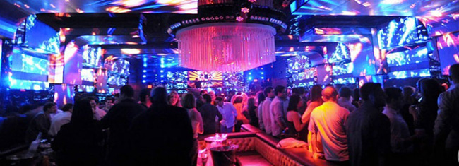 Nightclubs Miami S Elite Vip Service Amp Nightlife Guide